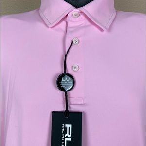 RLX Ralph Lauren Stretch Golf Polo Shirt XL